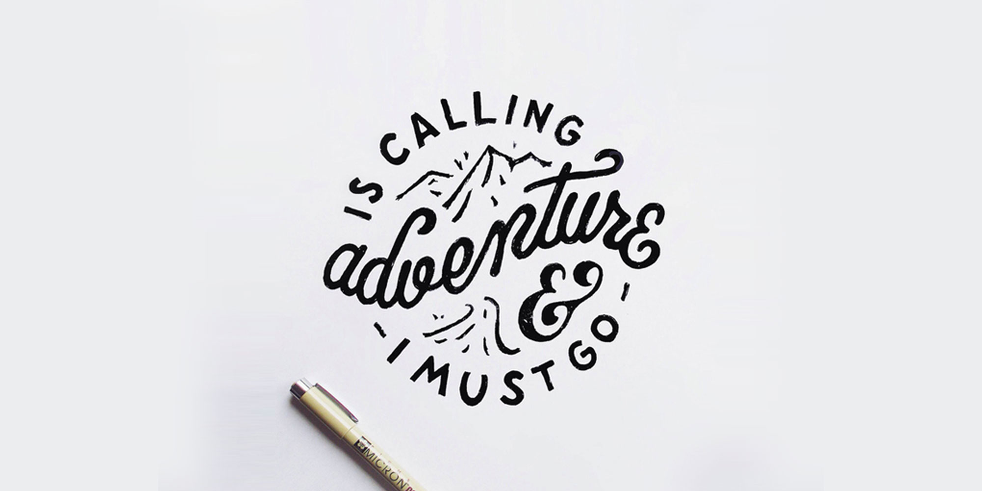 Typography Inspiration - graphic design