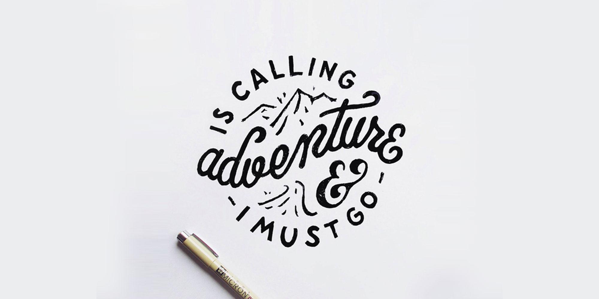 Typography Inspiration - graphic design