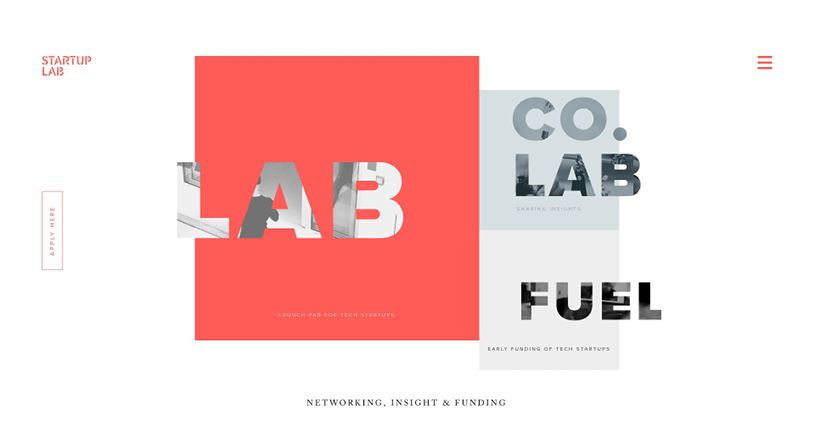 Flat Graphic Design Inspiration