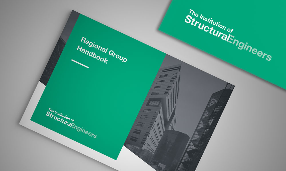 Annual Report Design for Structural Engineers