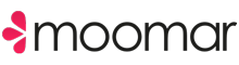 Moomar Test Logo